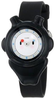 Alessi (アレッシー) - セイコー アレッシィ腕時計[SEIKO ALESSI WATCHES]( ALESSI 腕時計 アレッシー 時計 )SpaceBimbaシリーズ/ミリアム・ミッリ(Miriam Mirri)/レディース時計AL23002