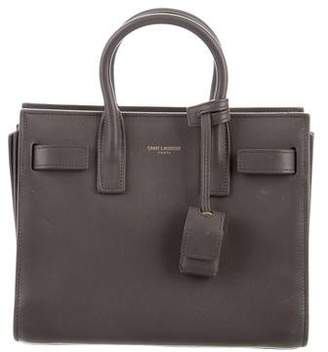 Saint Laurent Nano Sac de Jour