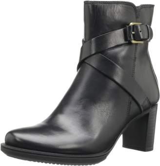 Ecco Women's Saunter 65 Strap Ankle Boot