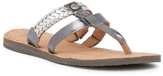 UGG Audra Leather Sandal