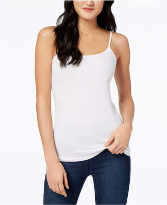 Maison Jules Adjustable Camisole, Created for Macy's