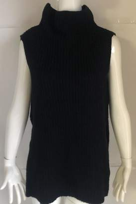 RD Style High-Neck Sweater Tunic