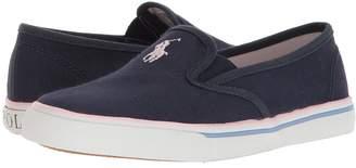 Polo Ralph Lauren Meah Girl's Shoes