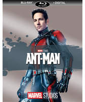Disney Ant-Man Blu-ray + Digital Copy