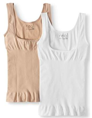 Your Own Real Comfort Women's Wear Bra Camisole