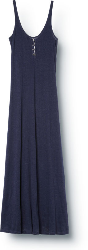 Quiksilver Seaside Maxi Dress
