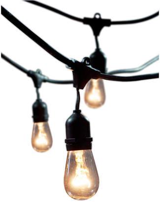 Bulbrite 15-Light Outdoor String Lights