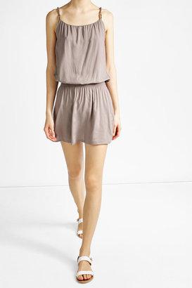 Heidi Klein Lightweight Dress $209 thestylecure.com
