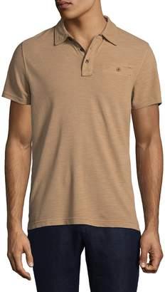 Jachs Men's Pique Polo Shirt