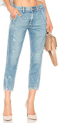 Amo Slouch Trouser.