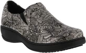 Spring Step Professional Slip-On Shoes - Belo-Elesd