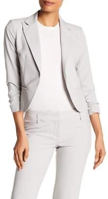 Amanda & Chelsea Signature 3/4 Length Sleeve Blazer