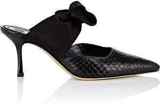 Women's Coco Suede Mules
