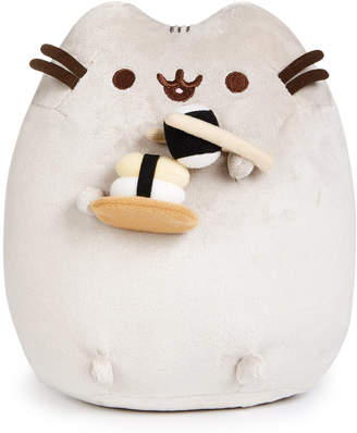 Gund Sushi Plush Pusheen