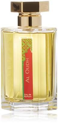 L'Artisan Parfumeur Lartisan Parfumeur 12433215105 Al Oudh Eau De Parfum Spray -New Packaging - 100ml-3.4oz