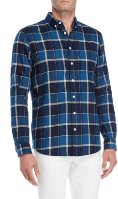 Steven Alan Masters Button-Down Shirt