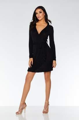 938d3924764 Metallic Glitter Dress - ShopStyle UK