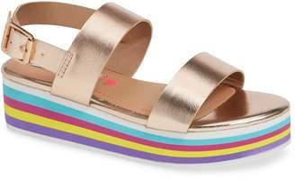 Steve Madden JKylie Platform Sandal