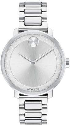 Movado Bold Bracelet Watch, 34mm