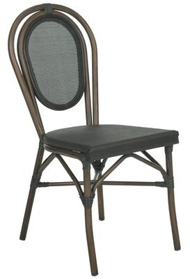 Bay Isle Home Sylvester Upholstered Dining Chair Bay Isle Home