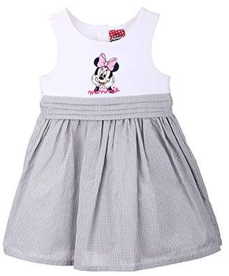 Disney Baby Girls' 71018 Dress,12-18 Months