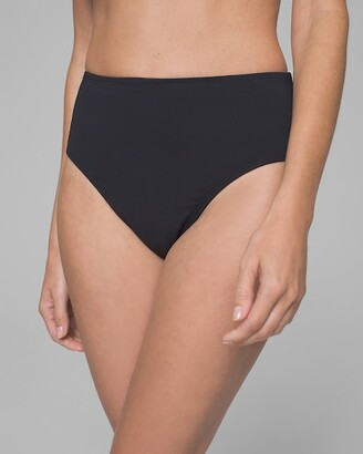 Bleu Rod Beattie Kore High Waist Swim Brief