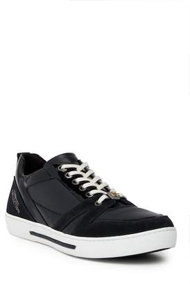 Versace Lace-Up Sneaker