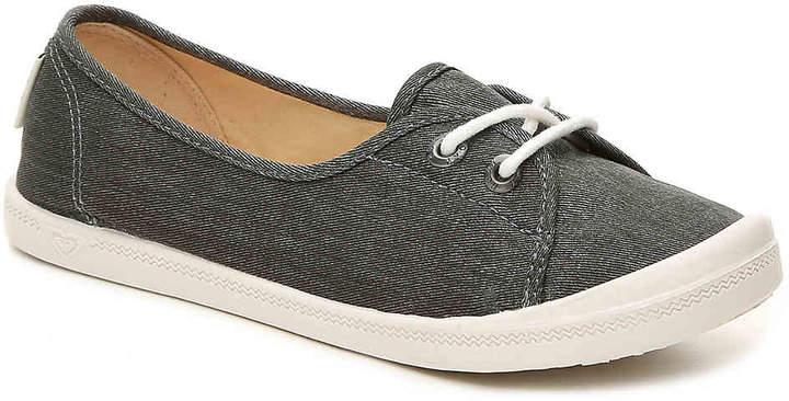 Roxy Women's Avalon Slip-On Sneaker