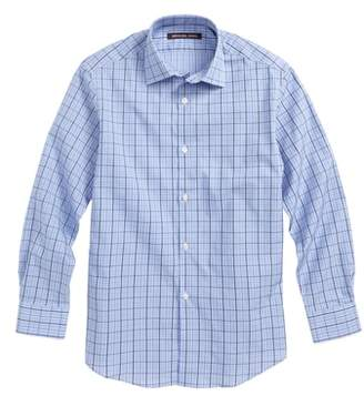 Michael Kors Plaid Dress Shirt
