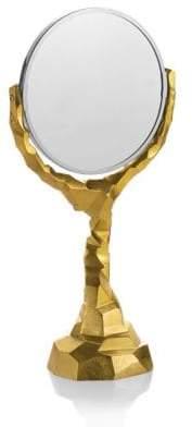 Michael Aram Rock Vanity Mirror