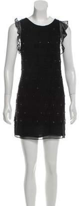 3.1 Phillip Lim Lace Embellished Shift Dress