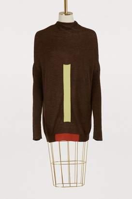 Rick Owens Alpaca sweater