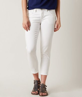 Silver Suki High Rise Stretch Cropped Jeans $69 thestylecure.com