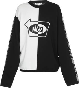McQ Cotton Sweater