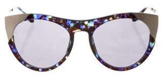Smoke x Mirrors Tinted Lens Sunglasses
