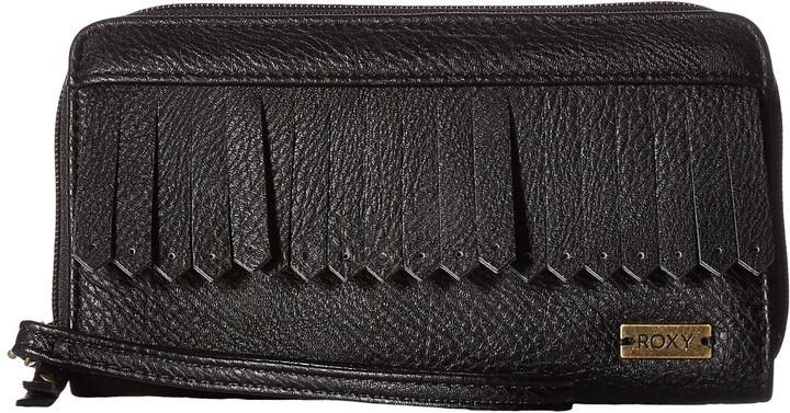 Roxy - Poppy Field Wallet Wallet Handbags
