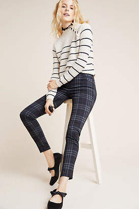 Sanctuary Brixton Plaid Leggings