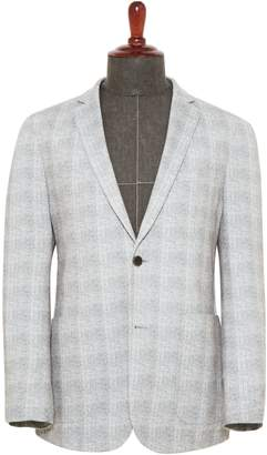 Vince Camuto Patch-pocket Blazer