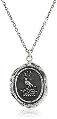 Pyrrha Reunited Unisex Talisman Pendant Necklace