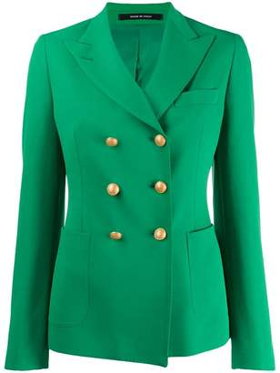 Tagliatore Janise double-breasted jacket