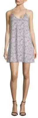 Tart Tashi Print Dress