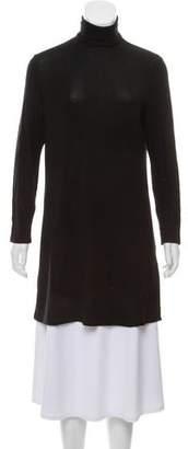Reformation Turtleneck Knit Tunic