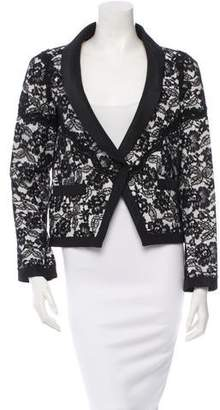 Chanel Lace Blazer w/ Tags
