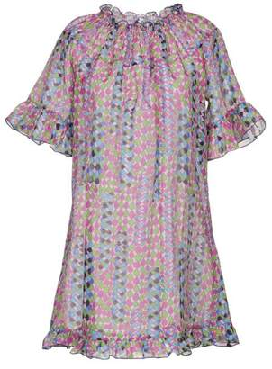 Bini Como ミニワンピース&ドレス