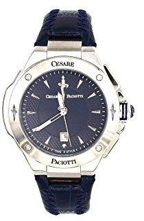 Cesare Paciotti Man 's watch-ブルー湖tsst092
