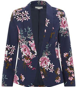 Monsoon Ciara Printed Jacket