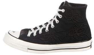 ef00fe8b778bbb Converse x Dr. Woo 2018 Chuck Taylor 70 s High Sneakers