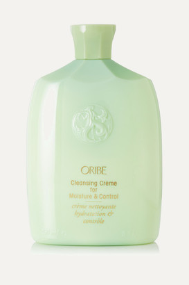 Oribe - Cleansing Crème For Moisture And Control, 250ml - one size $46 thestylecure.com