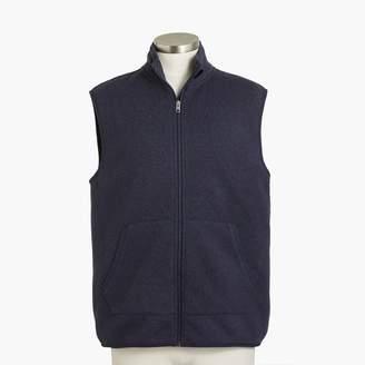 J.Crew Sweater fleece vest