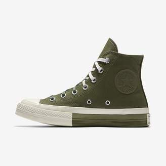Converse Chuck 70 Super Color-Block High Top Unisex Shoe
